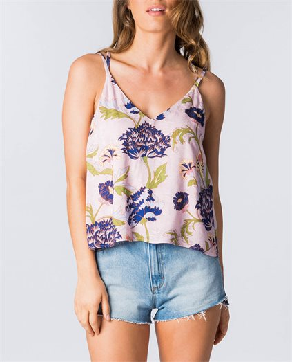 Vaucluse Crossover Cami Top
