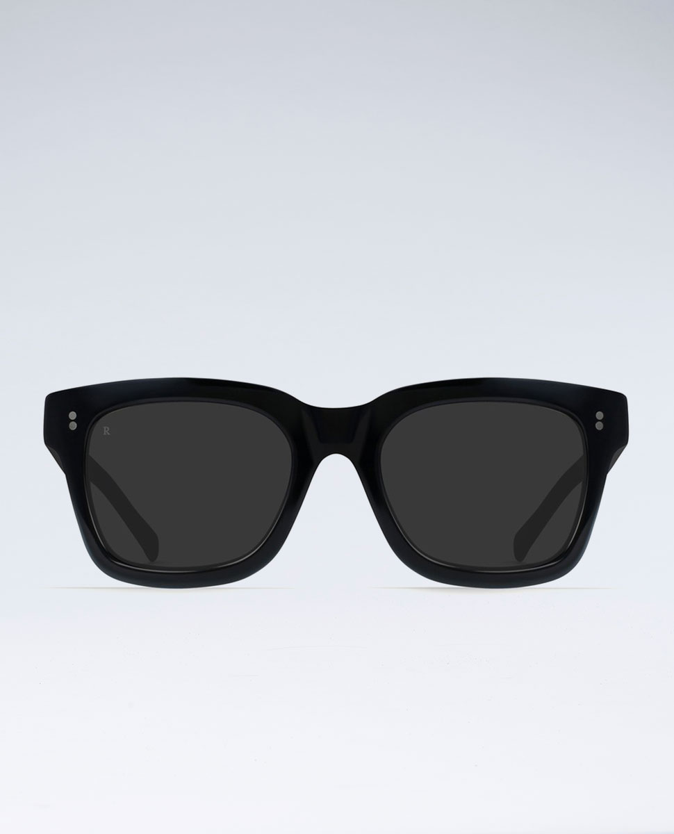 Gilman Black Smoke Sunglasses