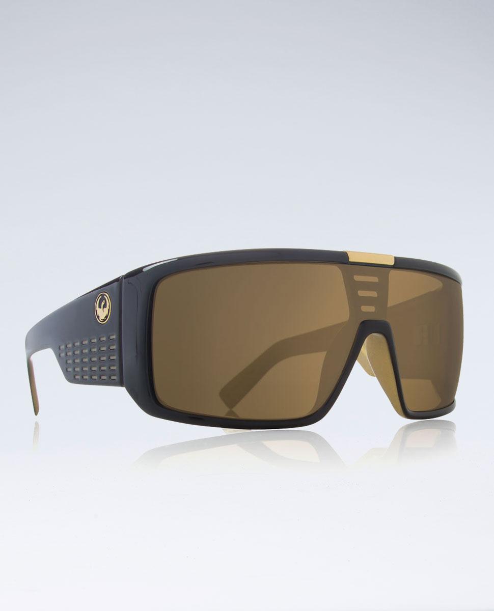Domo Jet Gold/Bronze Sunglasses
