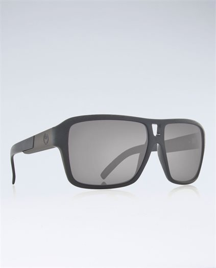 The Jam H2O Matte Grey/Grey Performance Polarised Sunglasses