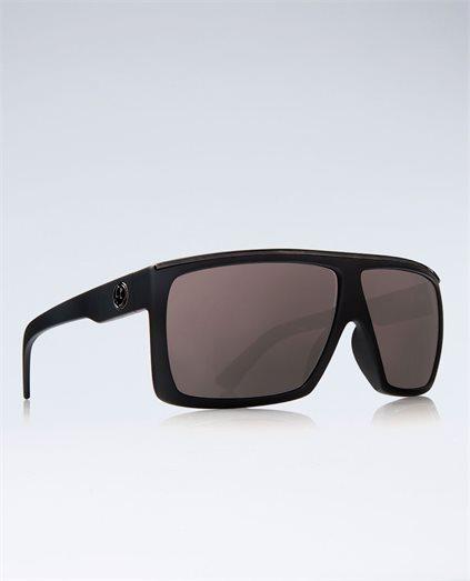 Fame H20 Matte Blk/Grey Sunglasses