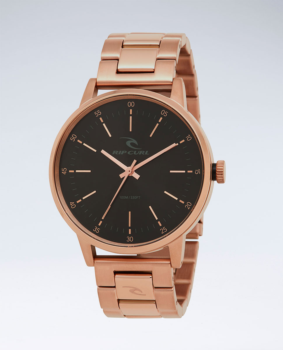 Drake Rose Gold SSS Watch