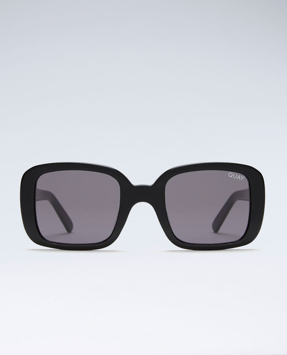 Kylie 20'S Blk/Smoke Sunglasses