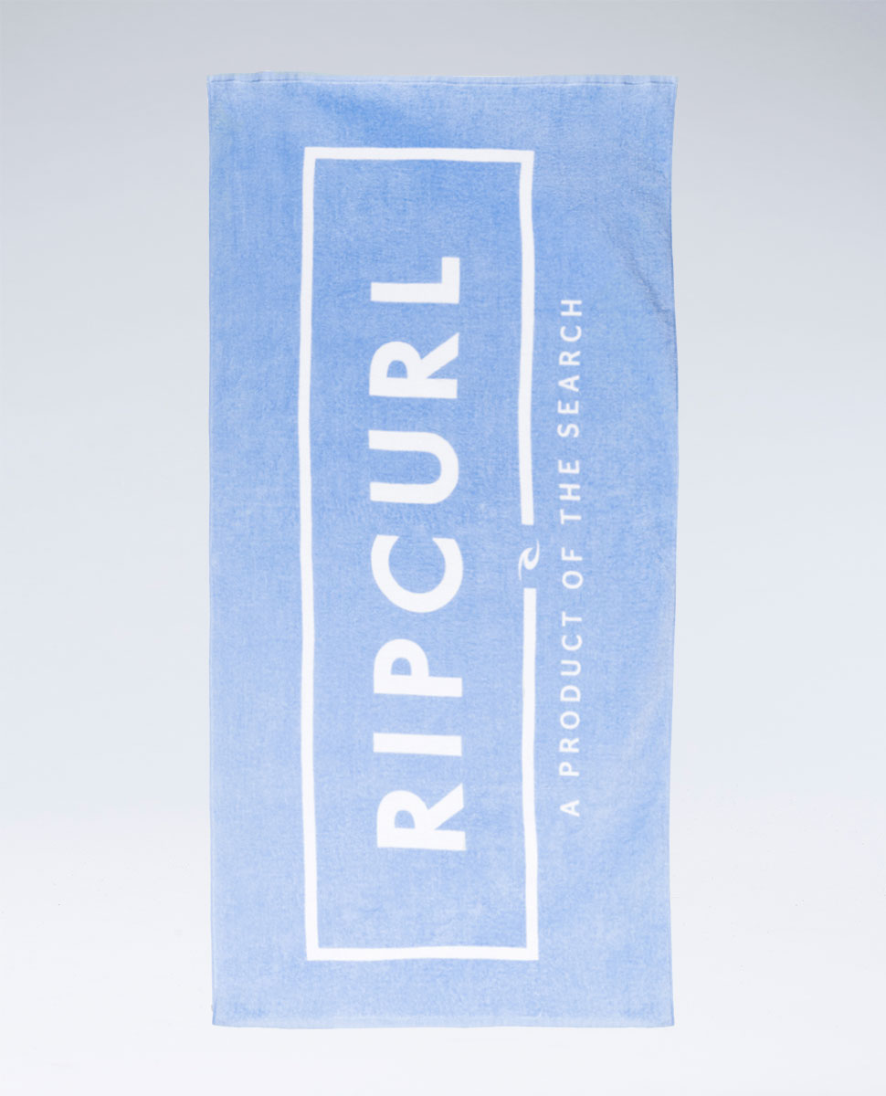 SPEND & GET Rip Curl Promo Towel