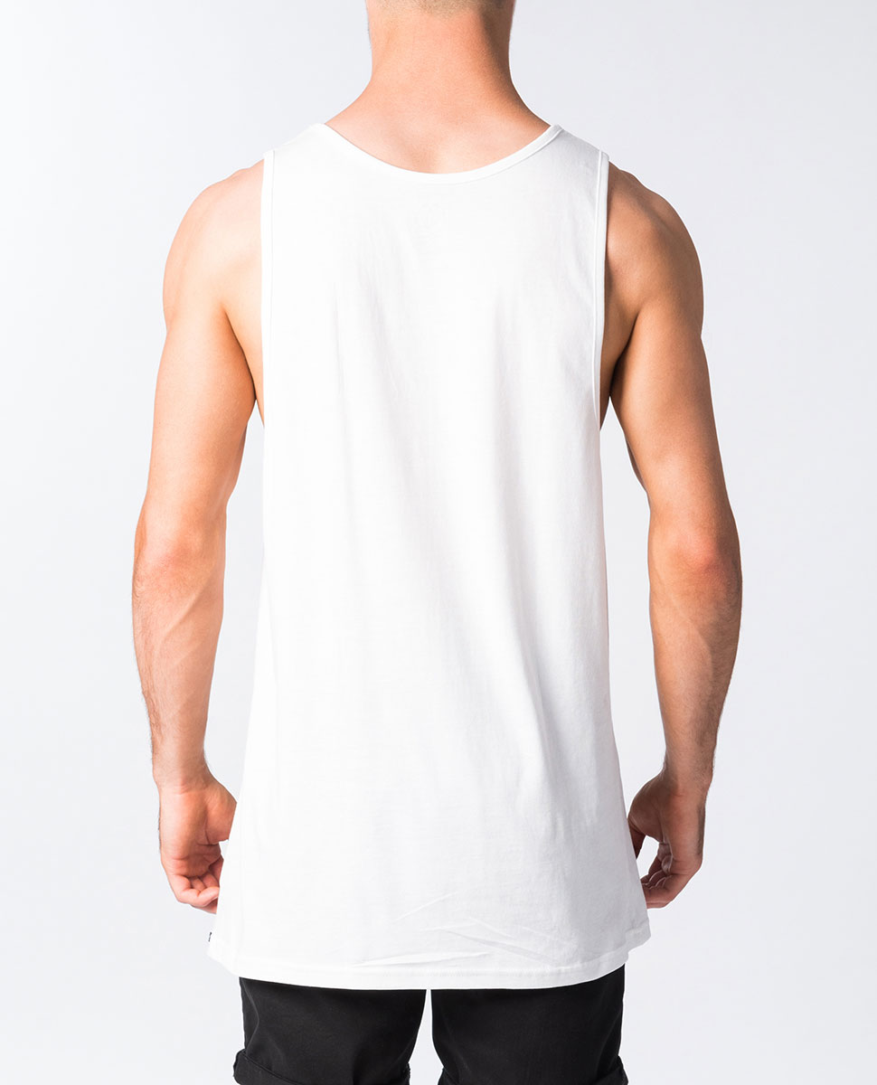 Warble Stone Tank Top