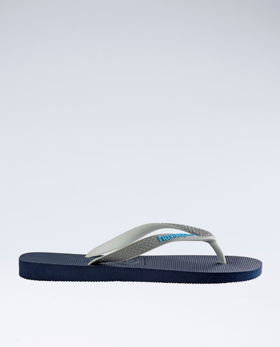 Top Mix Navy/Grey/Blue/White Thongs