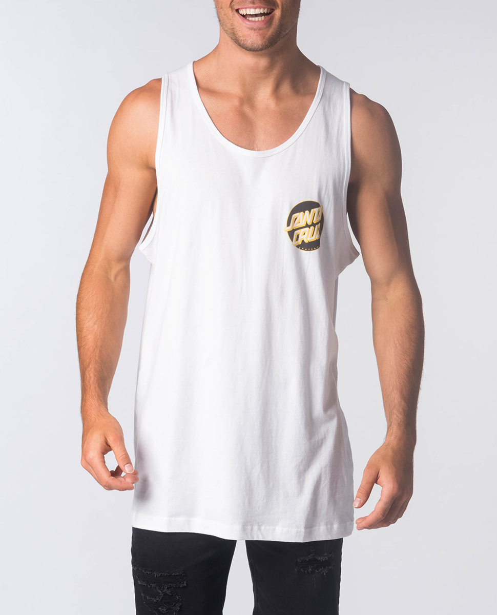 Other Dot Tank Top