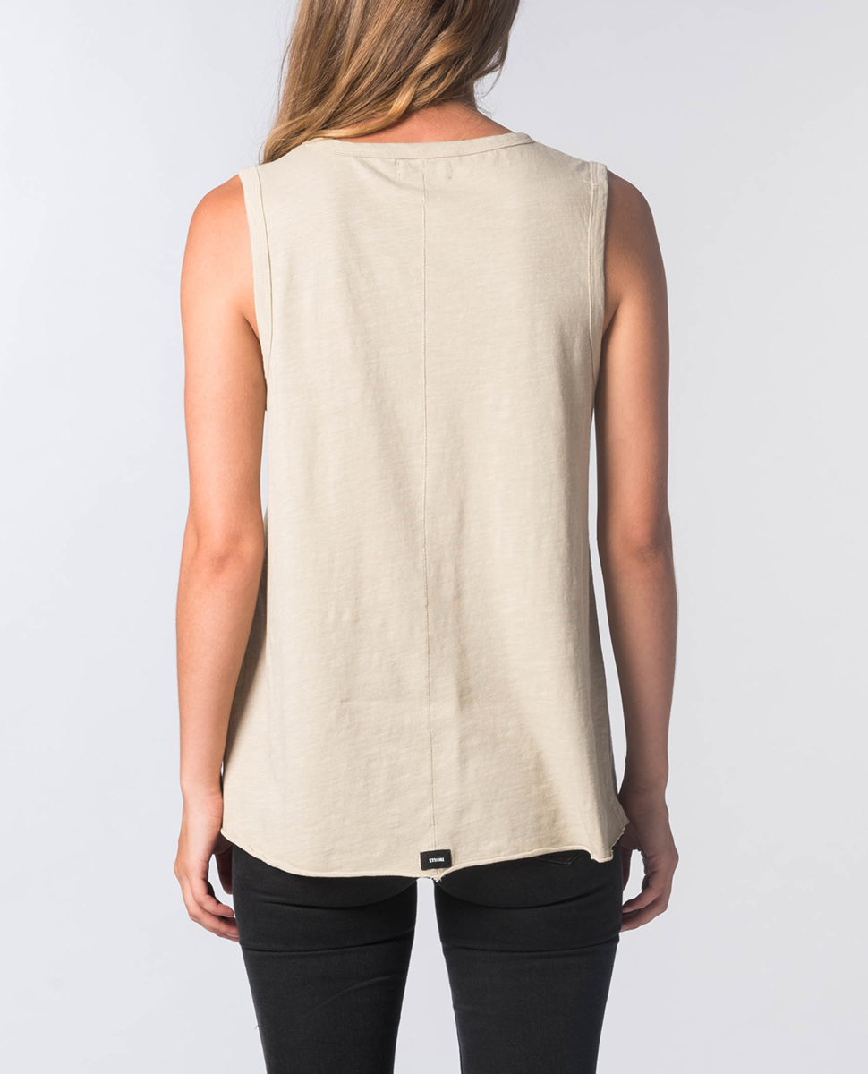 Thrills Classic Muscle Top