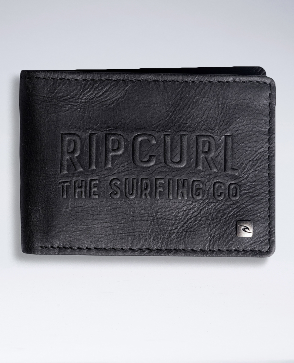 Up North RFID Slim Wallet