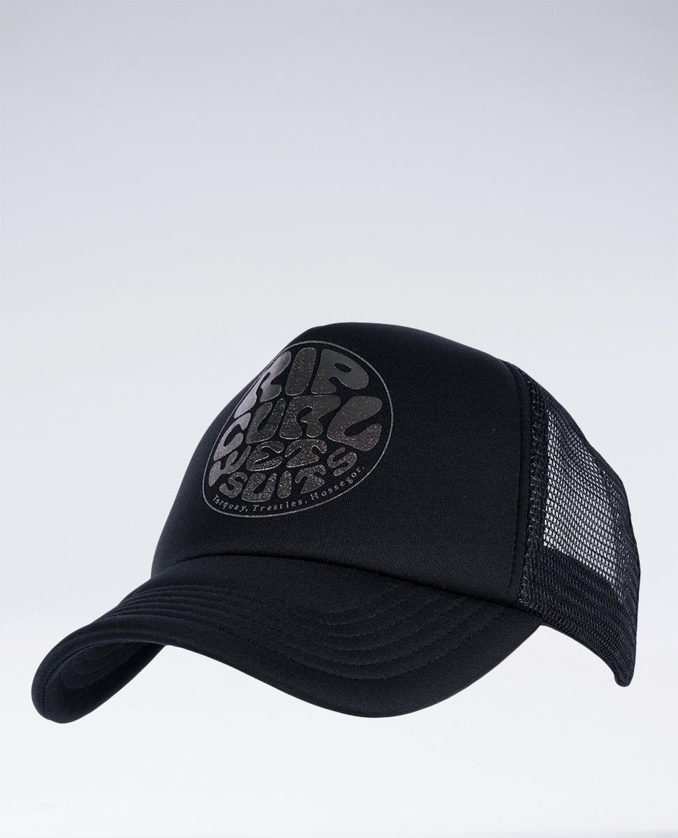 Metallix Trucker Cap