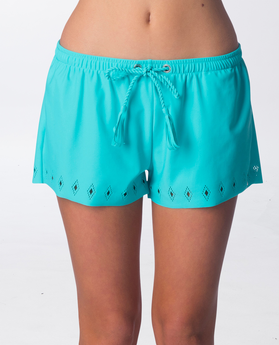 Surf Essentials Boardwalk Short - Girls