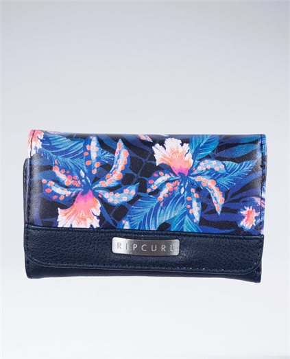 Tropic Tribe Mid Wallet
