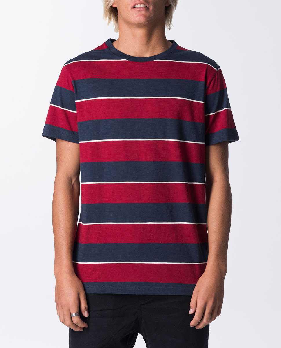 Low Key Stripe T-Shirt