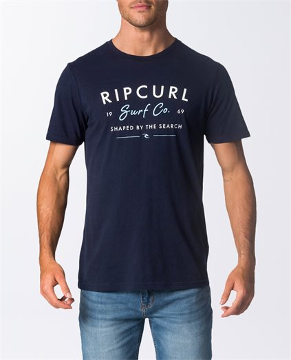 Rip Curl Holidays 2017 Tee