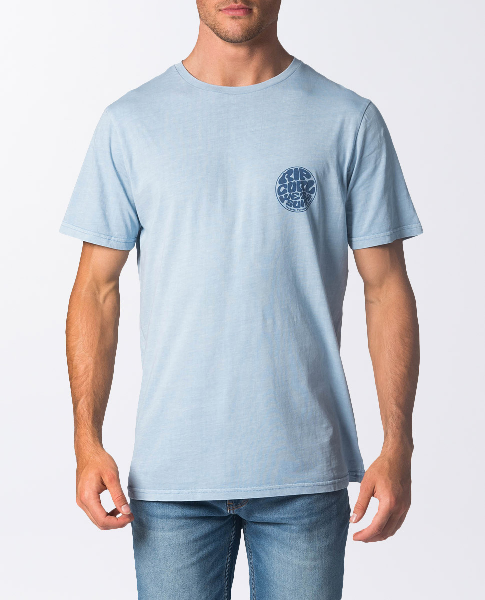 Rc Wettie Washed Tee