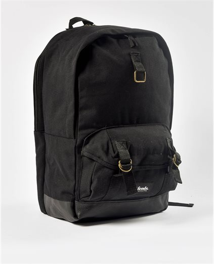 Corps Canvas Backpack