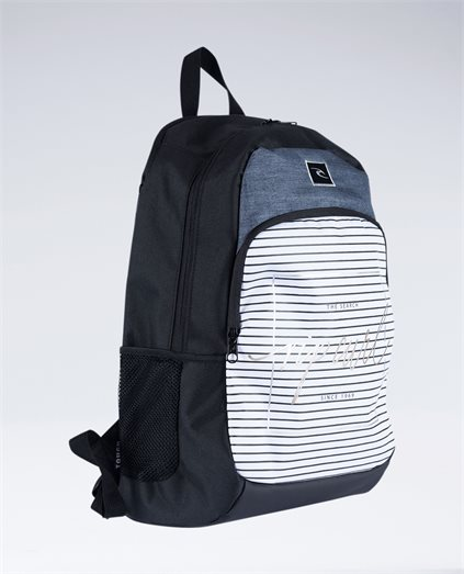 Ozone Eve Stripe Backpack