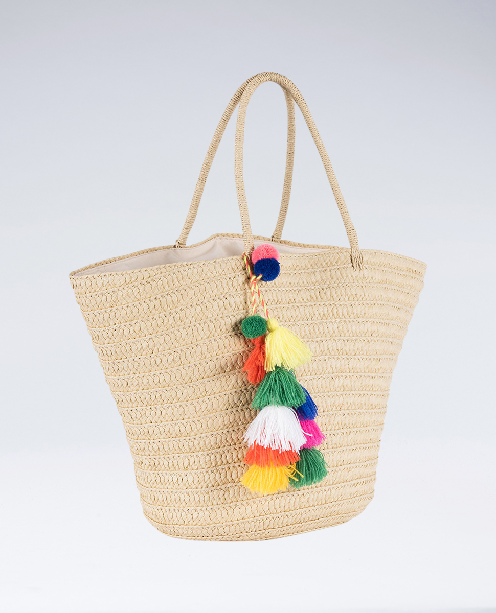 Beach Bazaar Bag