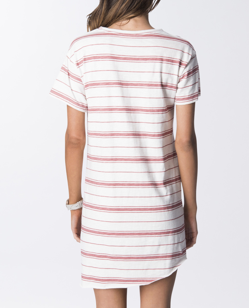 Surf Craft Tee Dress