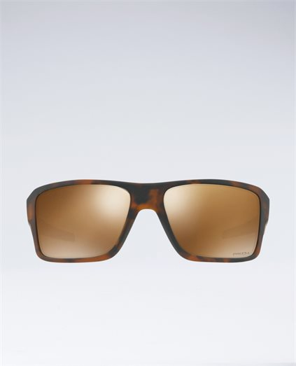 Double Edge Polarized