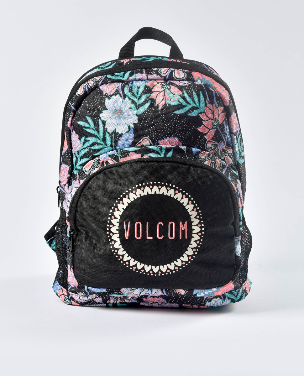 Patch Attack Midi Backpack