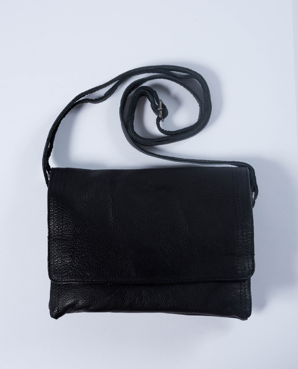 Rugged Hide Gloria Handbag
