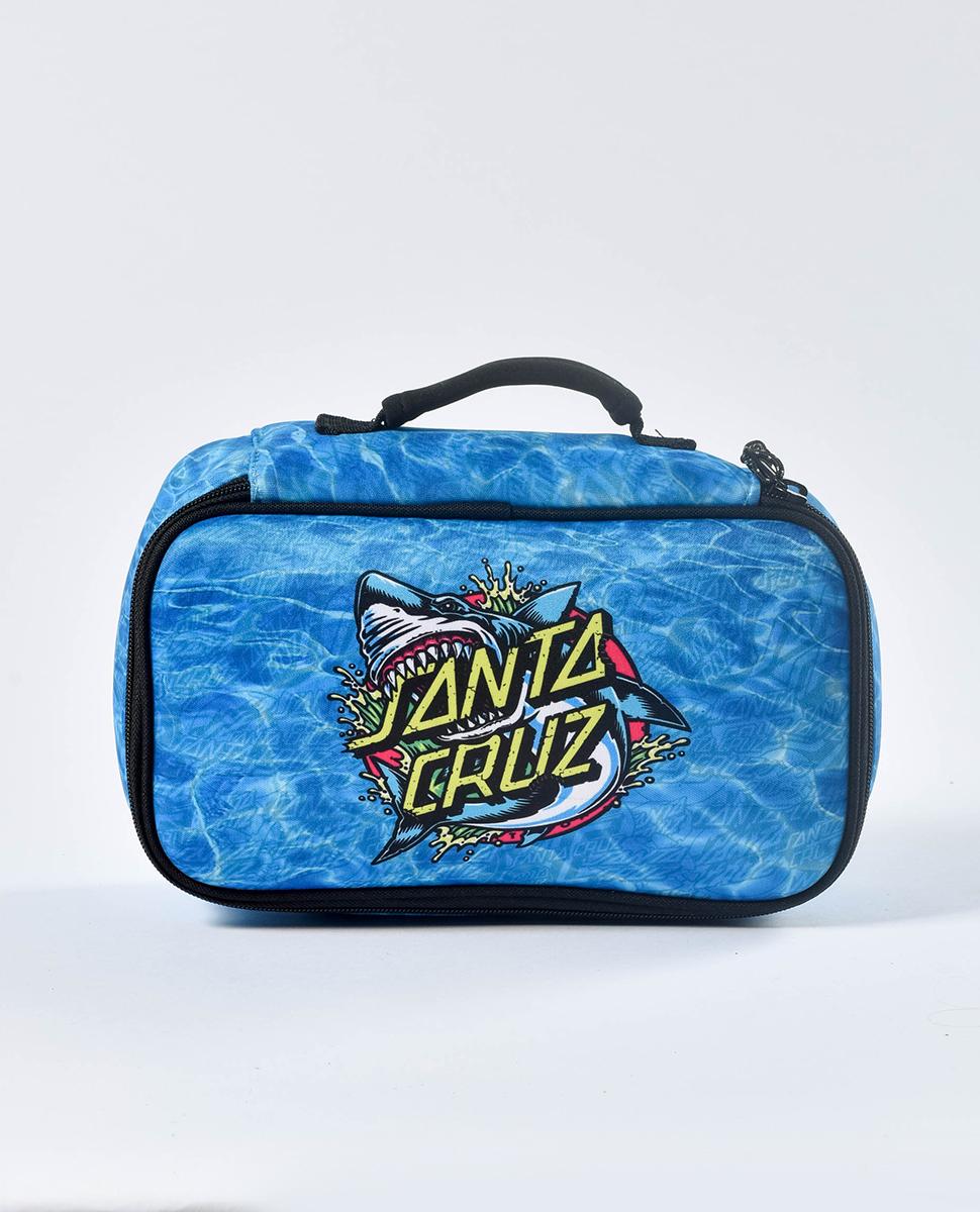 Santa Cruz Shark Dot Lunchbox