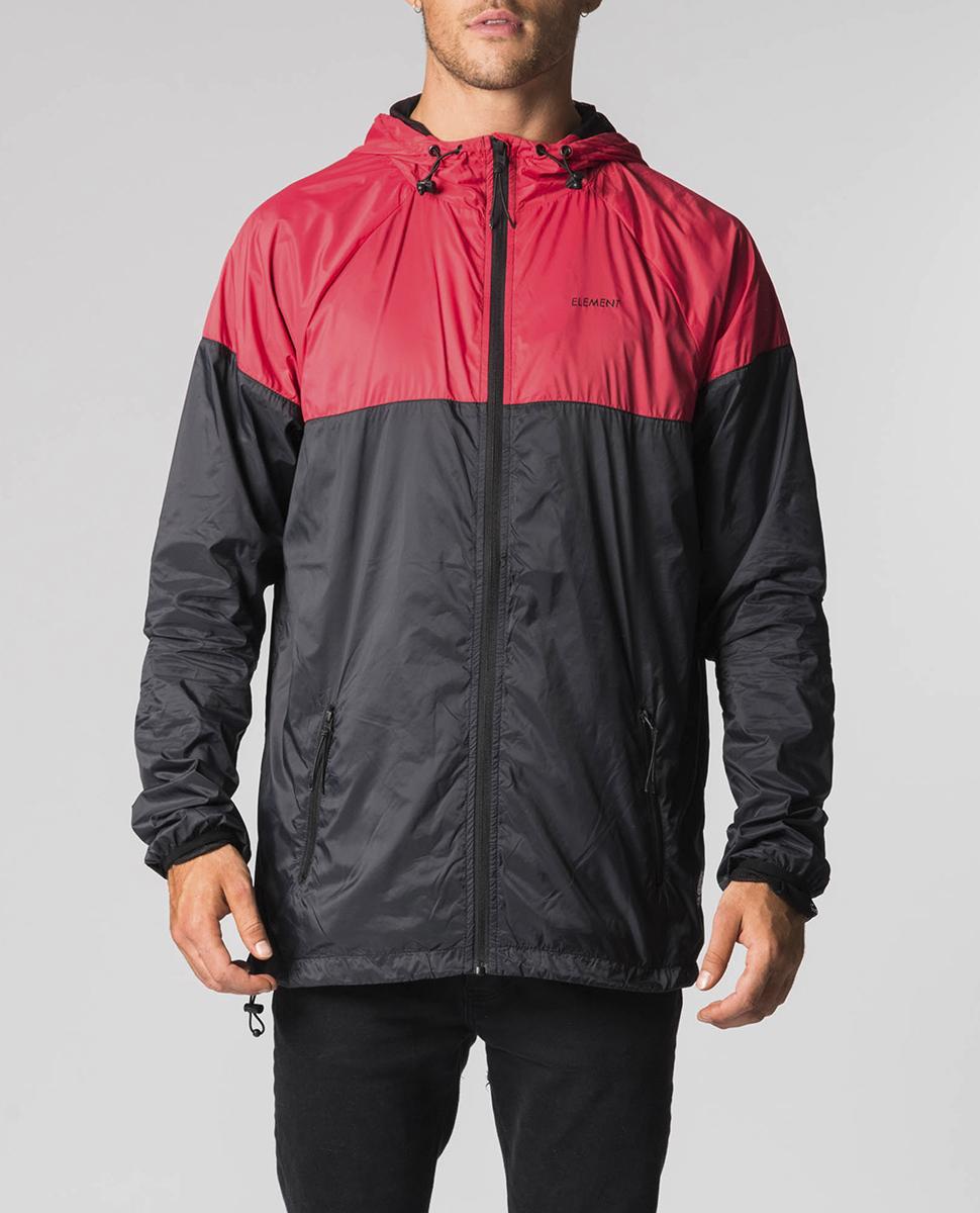 Neon Spray Jacket