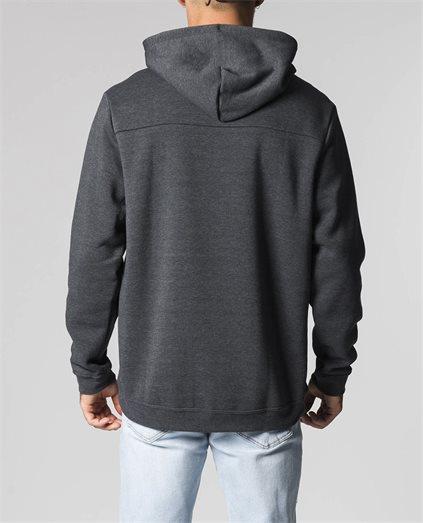 One & Only Hood Fleece