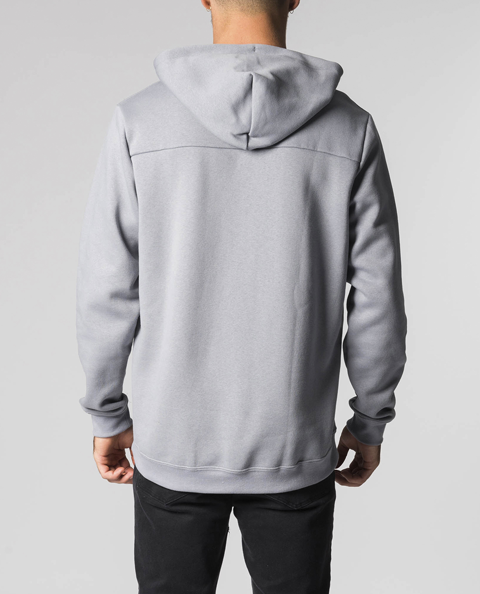 One & Only Hood Fleece