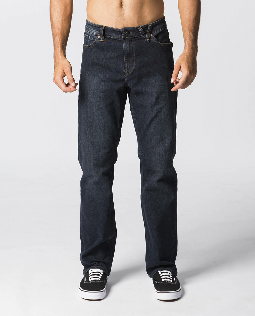 Kinkade Denim Jeans