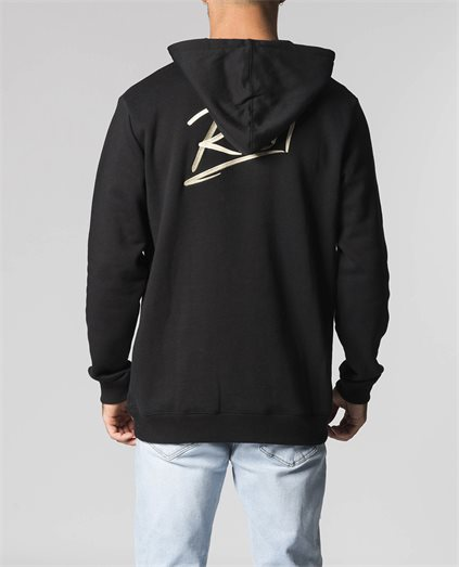 Scribe Pullover Hood