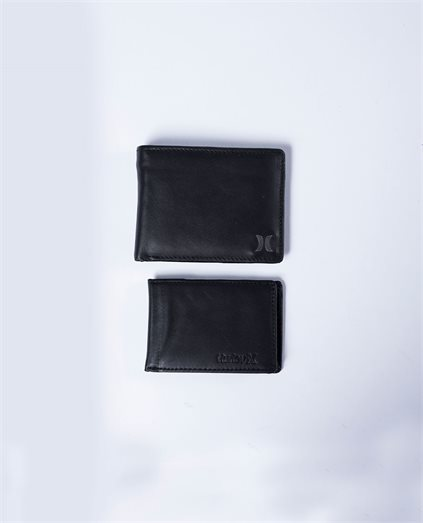 The Icon Leather Wallet