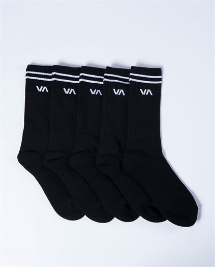 Union Socks III 5 Pack