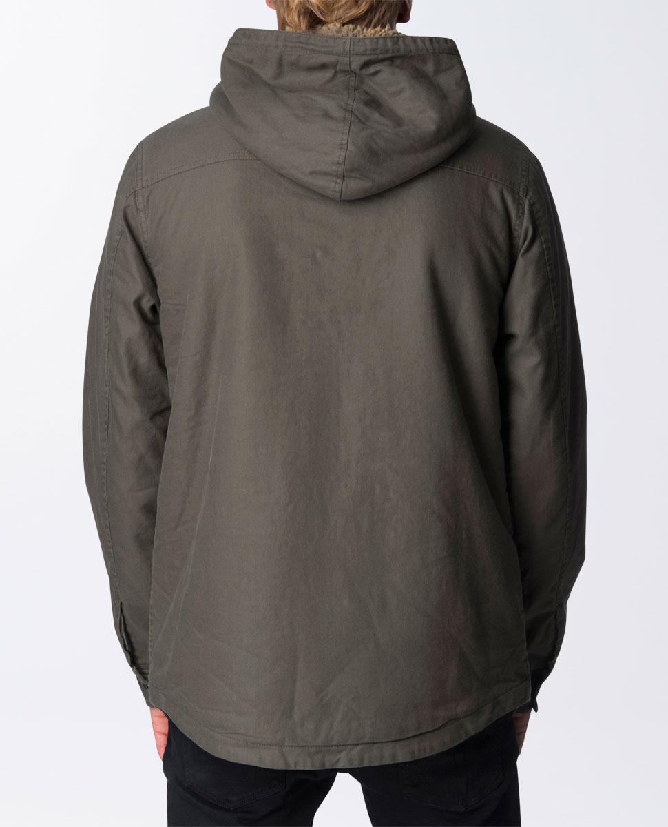 Gibbo Jacket