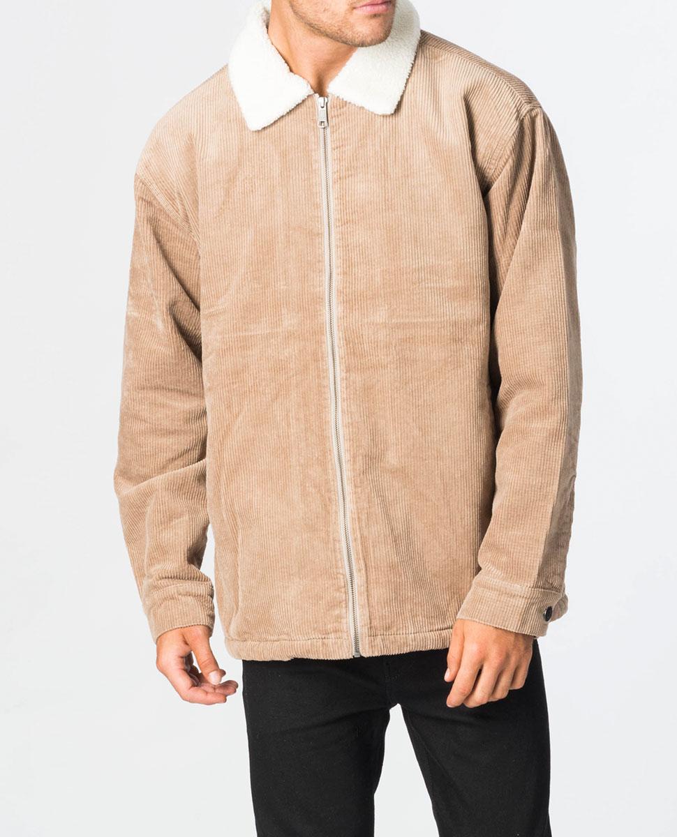 Corduroy Mens Shirt