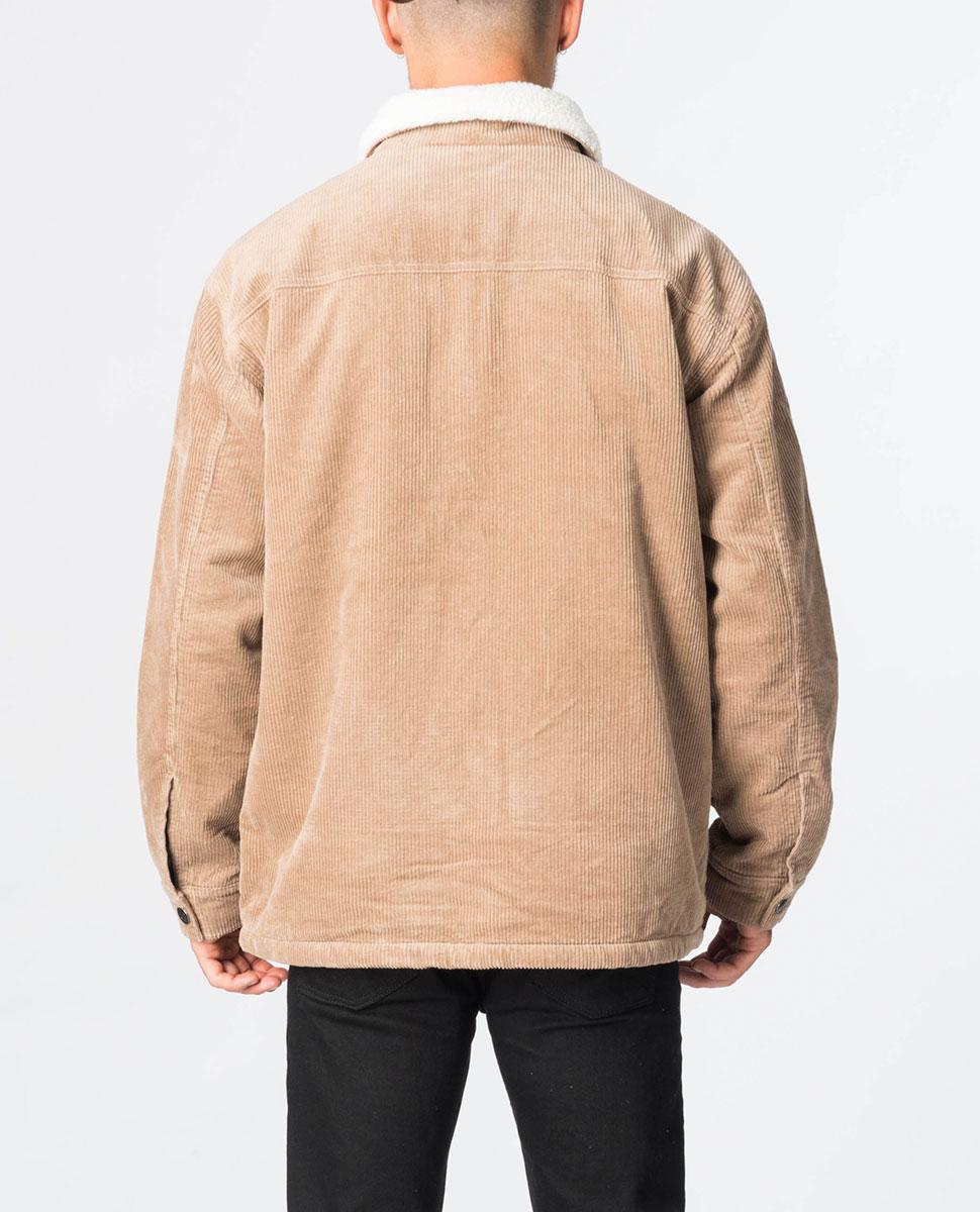 Coop Corduroy Jacket
