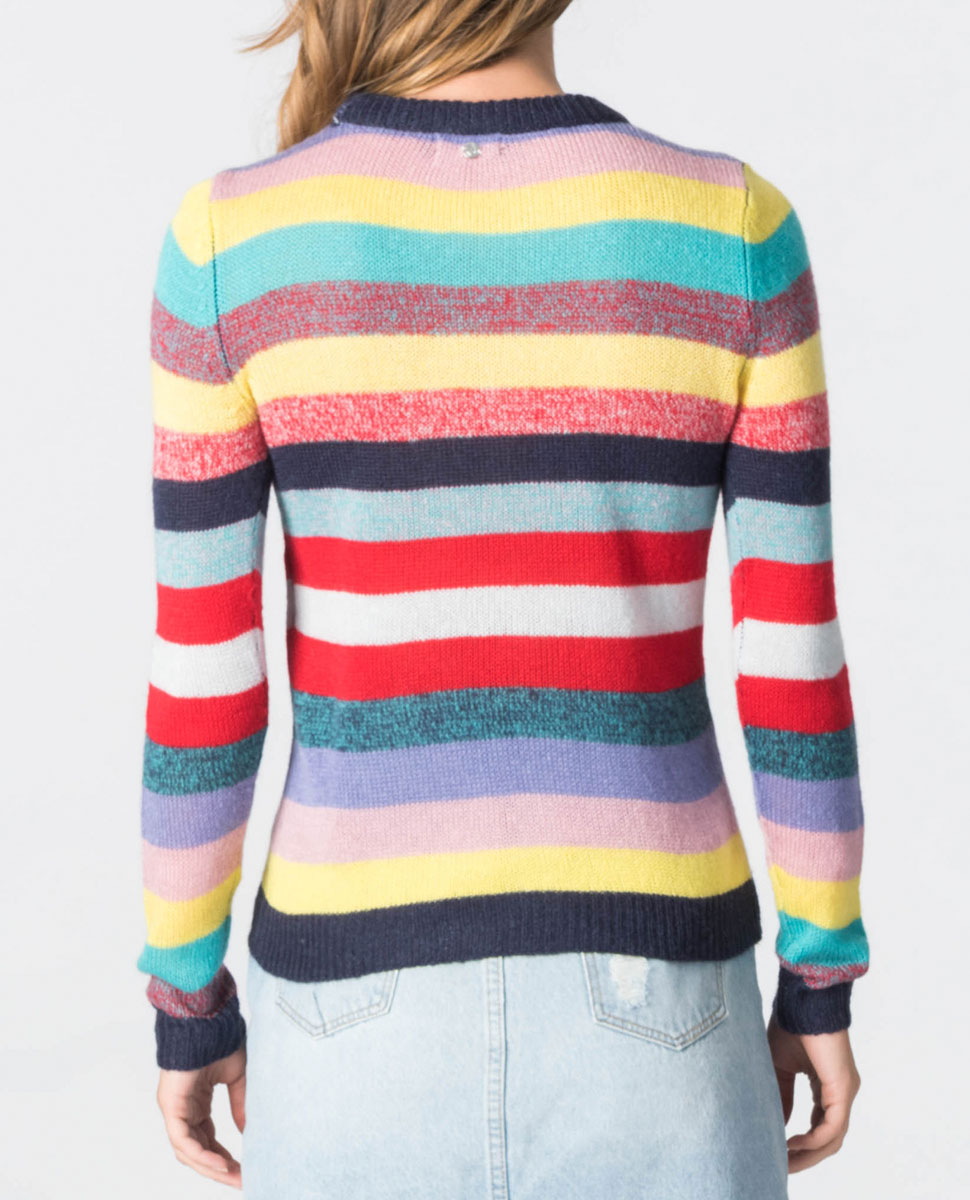 GMJ Core Sweater