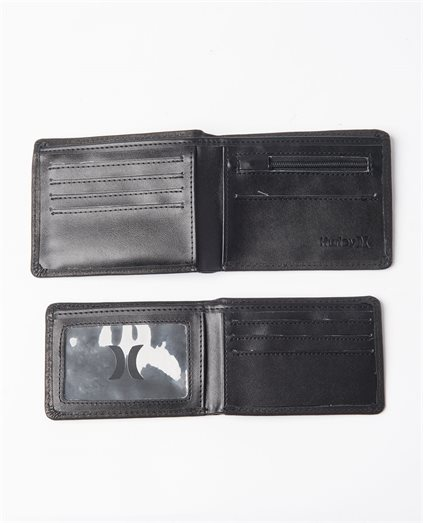 Sled Leather Wallet