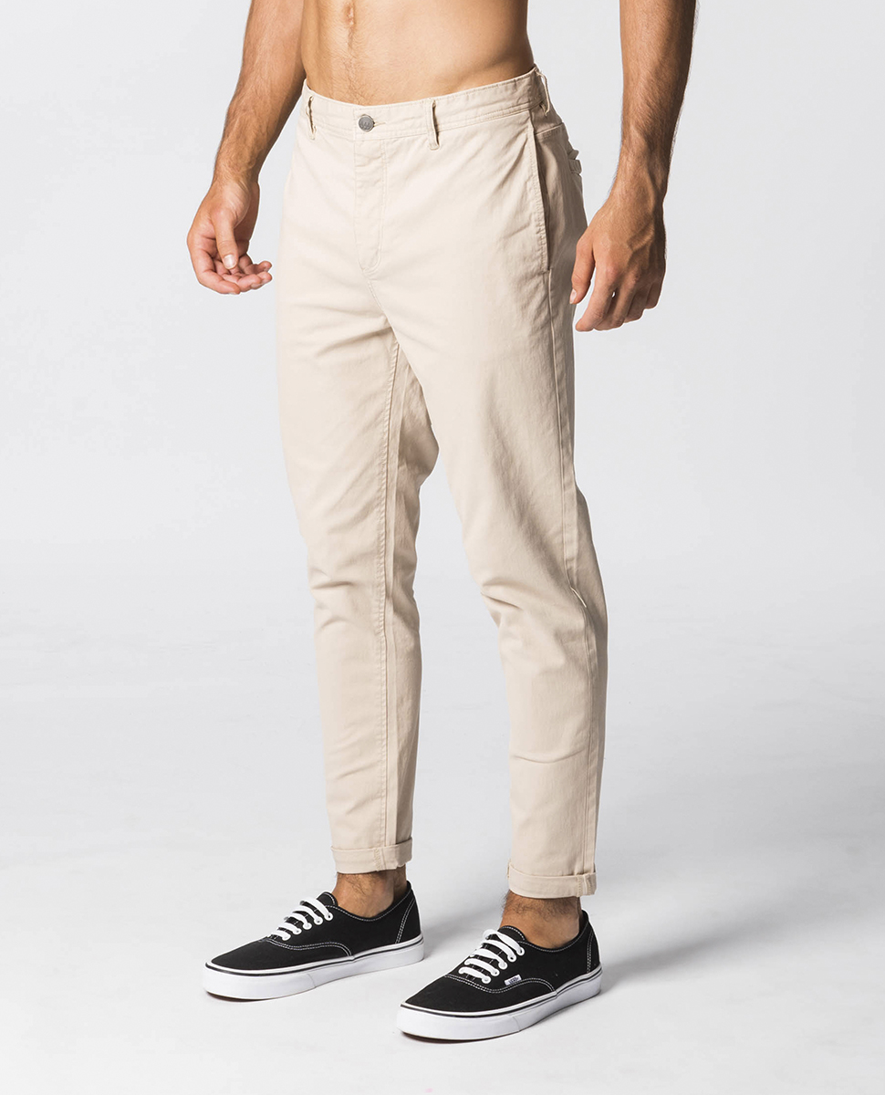 Pipes Chino Pant