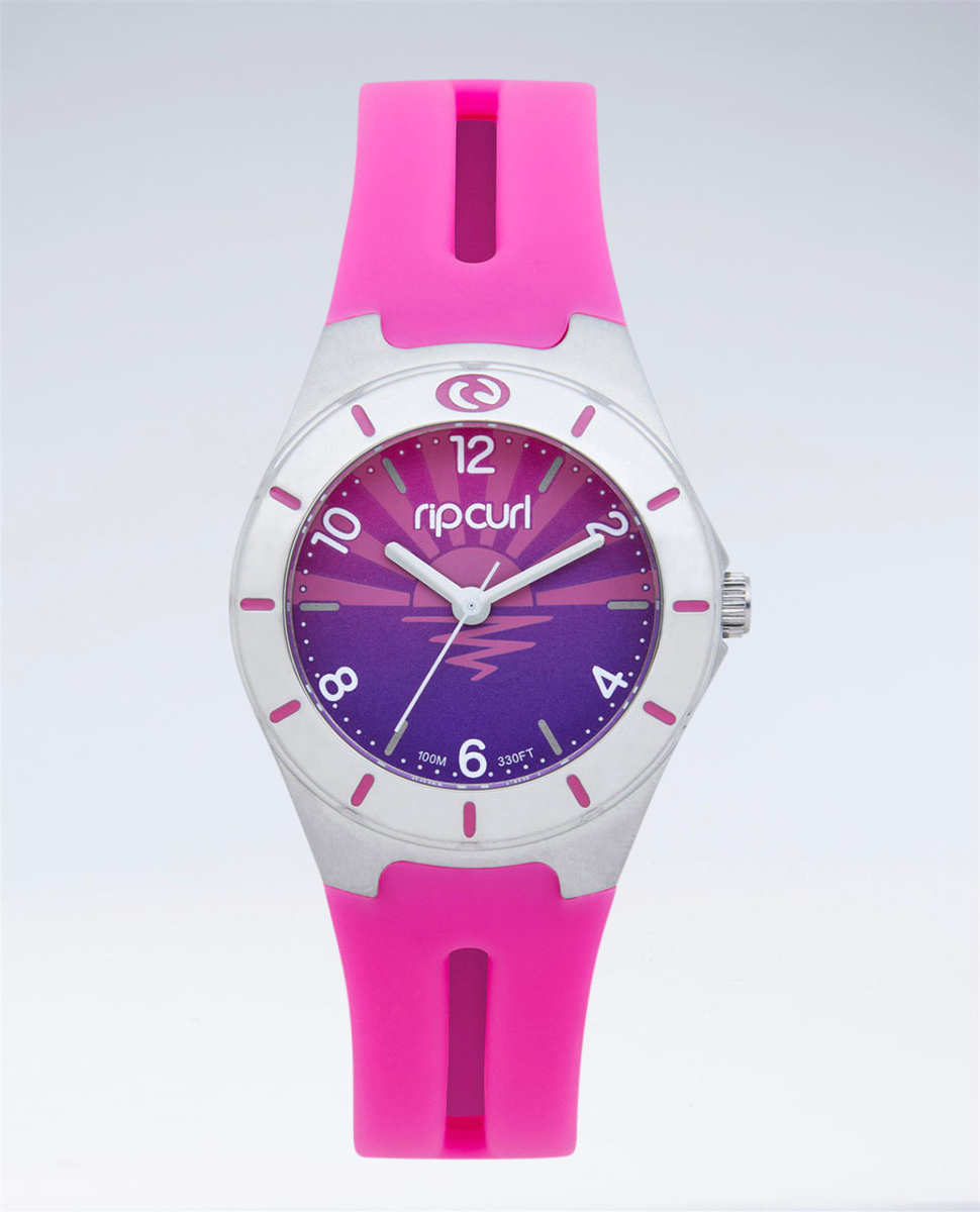 Aruba Watch