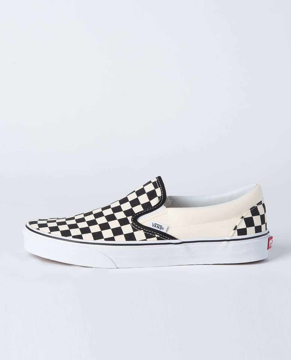 CSO Checkerboard Shoe