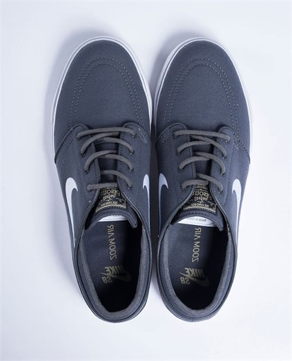 Zoom Stefan Janoski Canvas Shoe