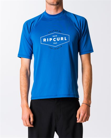 Boys Section Relaxed UV T-Shirt