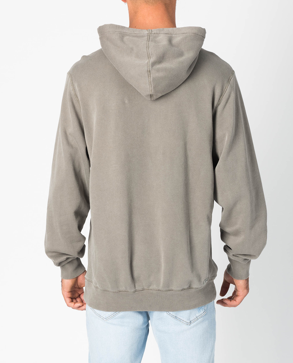 Surplus Wave Washed Pop Hood