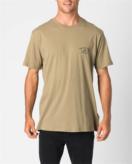 Classic Spacer Facer Tee
