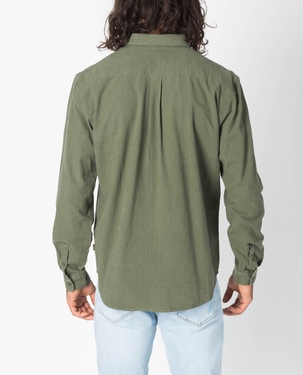 Supply Long Sleeve Shirt