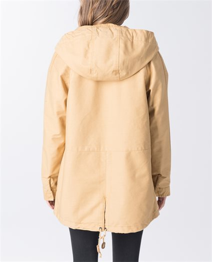 Sunny Fly Away Hooded Jacket