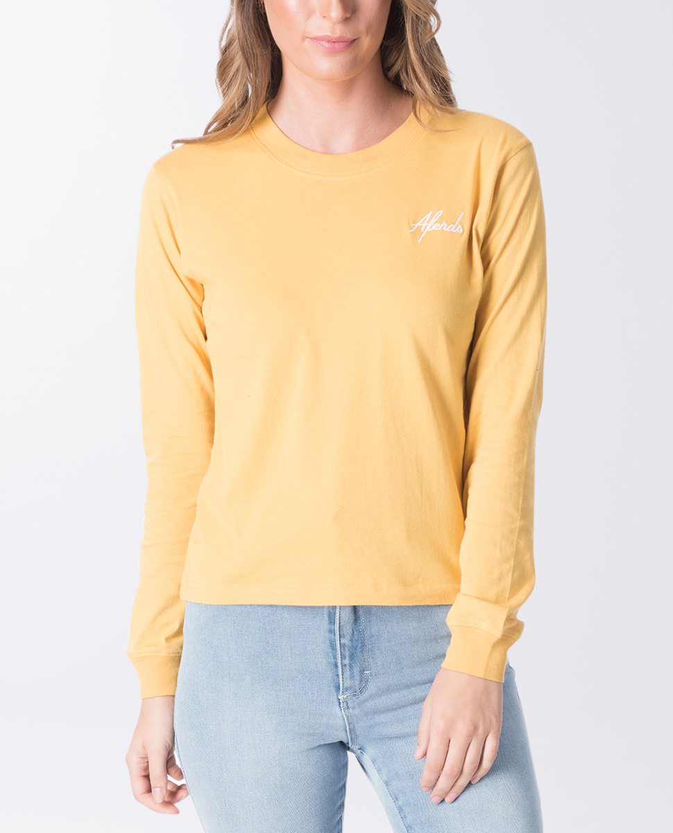 Smalls Long Sleeve Tee