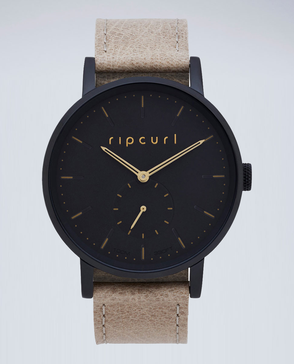 Circa Leather Watch